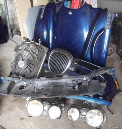 Б/у крыла передние Jaguar s-type