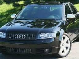 Б/У Новые запчасти Разборка Audi Ауди A4 B6 2000-2004 Двери