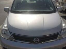 Б/У Новые запчасти Разборка Nissan TIIDA 2011-2014 Двери