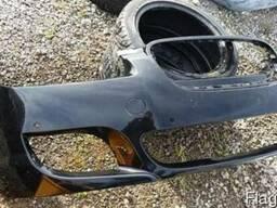 Б/У Передний бампер Jaguar XF 2008-