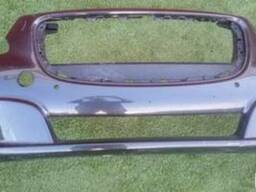 Б/У Передний бампер Jaguar XJ X351 2009-2014 2.0 3.0 2.0 3.