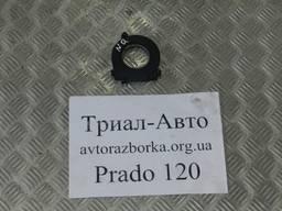 Б/у шлейф airbag для Toyota Land Cruiser Prado 120 2003-2009