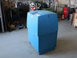 Б/У винтовой компрессор CompAir L22 , 22 кВт