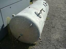 Б/У воздушный ресивер на 920 литров