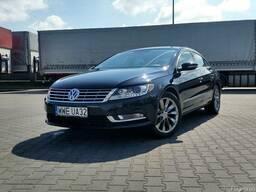 Б/у запчасти на Volkswagen Passat CC Шрот Пассат cc