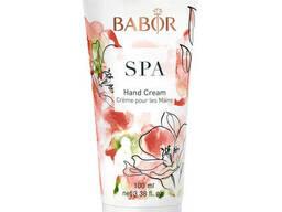 Babor увлажняющий крем для рук BABOR SPA Limited Edition