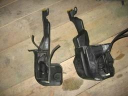 Бачок омывателя Opel Zafira 13192025 13145448