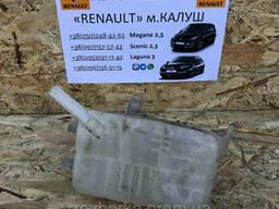 Бачок розширювача Renault Megane 3 Scenic 3 09-15р. (бак разширителя)