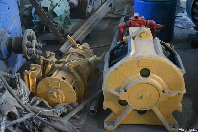 Лебедка шахтная вспомогательная 1ЛШВ-01, ЛС-30