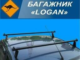 Багажник логан