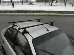 Багажник на крышу Daewoo Lanos