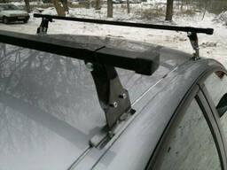"""Багажник на крышу """"Краб"""" (Поло)"""