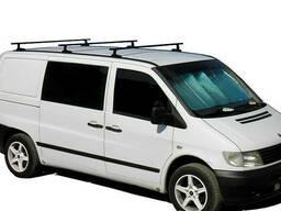 Багажник на крышу Mercedes Vito (W638)