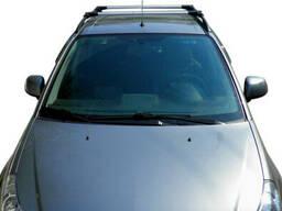 Багажник на Suzuki SX4