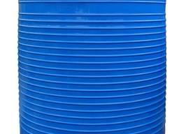 Бак для воды пластиковый вертикальный стандартный EV5000 л
