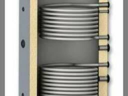 Бак накопительный для систем отопления SunSystem PR2 500л