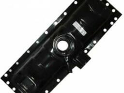 Бак радиатора 1221-1301055-1верхний 4-ряд МТЗ-1221 Оренбург