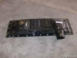 Бак радиатора 1221-1301075 нижний МТЗ-1221(пр-во Оренбург)