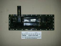 Бак радіатора нижній МТЗ 1025 (вир-во Оренбург)