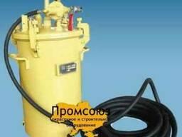 Бак СО-12 красконагнетательный 20 литров