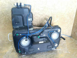Бак топливный БМВ Е53 Х5 BMW E53 X5 4. 6