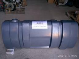 Бак топливный Т-150, ХТЗ-17021,17221,181 150М.50.012А пласт