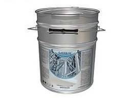 Лак бакелітовий ЛБС-1 ГОСТ 901-78 (бутель 1 кг, роздріб)