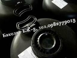 Бакелит жидкий БЖ - 3 ГОСТ 4559-78 (Производитель в Украине)