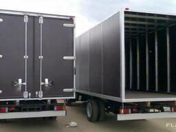 Транспортная фанера 9х1250х2500 F/W