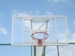 Бакетбольное оборудование