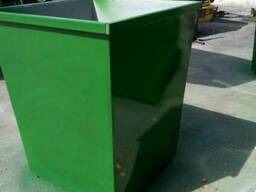 Ищем дилеров для реализации Баков, контейнеров для мусора