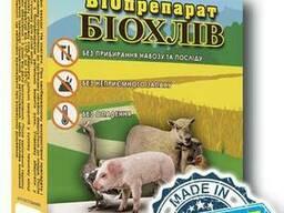 """Бактерии для выращивания на подстилке - """"Биохлев"""" 500 грамм"""