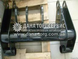 Балансир опрокидывающего механизма КрАЗ (кузнечик)