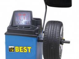 Балансировка для легкового шиномонтажа Best W60HB