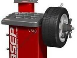 Балансировочный автоматический стенд (Италия-Fasep) V 540. A