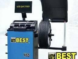 Балансировочный станок автоматический Best W65