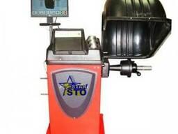 Балансировочный станок AWB 500