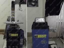 Балансировочный станок BEST W61 - фото 2