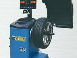 Балансировочный станок с монитором 220V Best W95