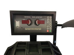 Балансировочный станок Well Kraft WB-DL-65 DSP Premium - фото 2