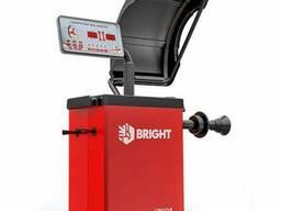 Балансировочный стенд Bright CB953B 220V