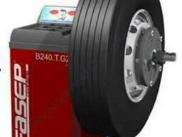 Балансировочный стенд для ГА B240.G2.T (ручной режим)