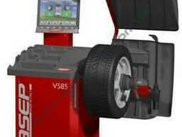 Балансировочный стенд Fasep (Италия) V585 автоматический ( - фото 1