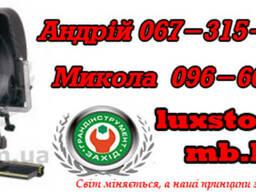 Балансувальний стенд hunter gsp972419e