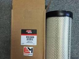 Baldwin RS3509 (CAT 6I0274) воздушный фильтр с радиальным. ..