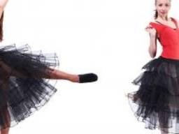 Пошив танцевальной одежды для всех видов танца под заказ