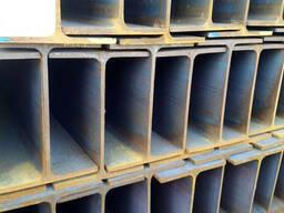 Балка 45М двутавровая мера 12м сталь 3 09Г2С С245 С255