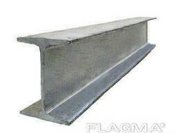 Балка двутавровая металлическая 3СП/ПС, 09Г2С ГОСТ 16Б1. ..
