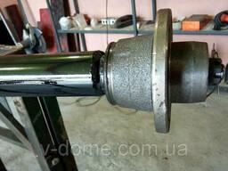 Балка АТВ-140(01Р) для прицепа усиленная со шплинтоваными. ..