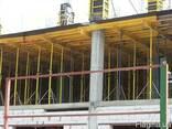 Балка деревянная строительная двутавровая - фото 2